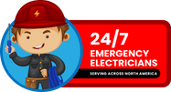 247 Emergency Electricians